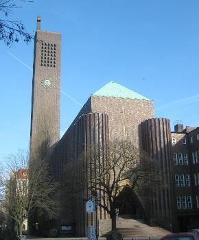 Hohenzollernkirche - Berlin
