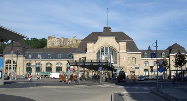 Koblenz Hauptbahnhof