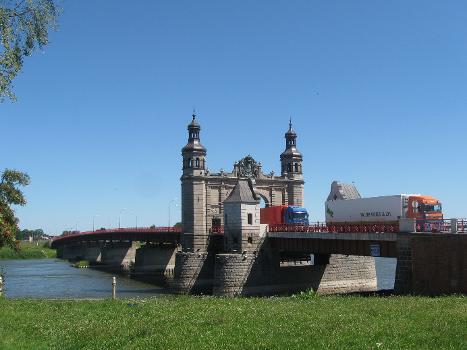 Queen Luise Bridge