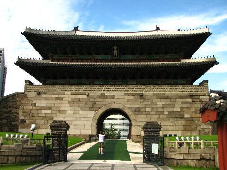 Sungnyemun - Séoul