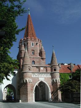Kreuztor - Ingolstadt