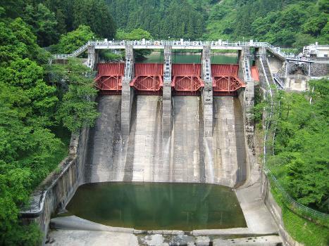 Kuze Dam