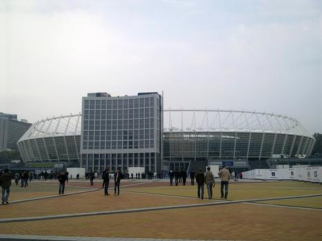 Olimpiysky National Sports Complex