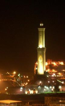 Torre della Lanterna (photographer: Sidvics)