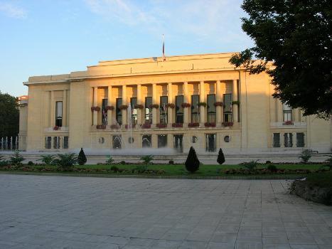 Rathaus (Puteaux)