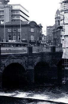 Lady's Bridge