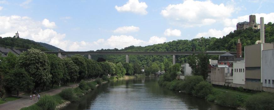 Lahnbrücke Lahnstein