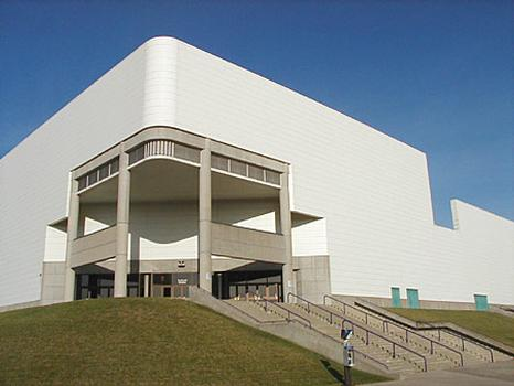 Landon Arena - Topeka