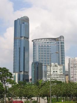 Langham Place Office Tower