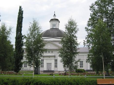 Dom von Lapua