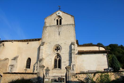 Eglise romane du XIIième et XIIIième siècle
