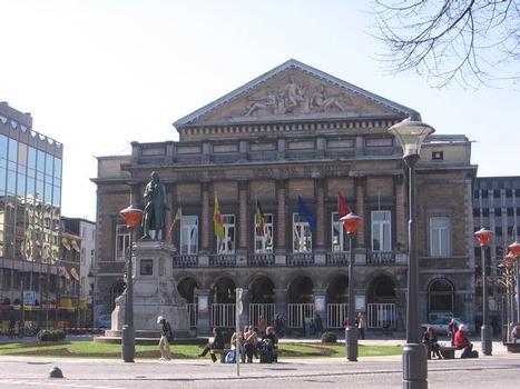 Théâtre royal de Liège