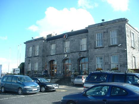Bahnhof Limerick Colbert