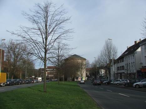 Luftschutzbunker Universitätsstraße