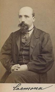 Antonio Cremona