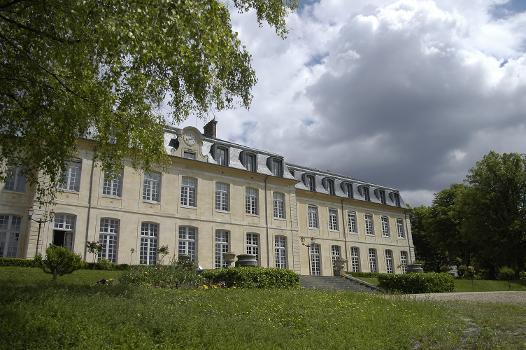 Pavillon Mansart