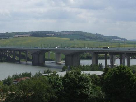 Medway Viaducts