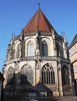 Heilig-Kreuz-Münster