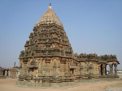 Mahadeva-Tempel