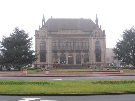 Rathaus (Marcq-en-Barœul)