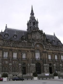 Rathaus (Roubaix)