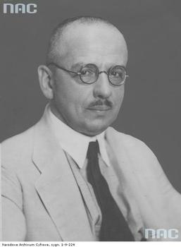 Maksymilian Huber