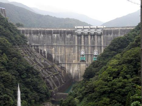 Managawa Dam