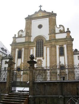 Eglise du marché