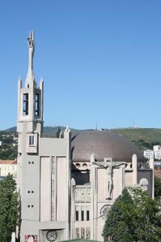 Église Saint-Louis de Marseille