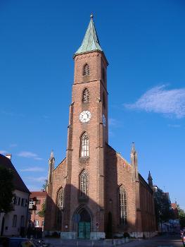 Eglise Saint-Matthieu - Ingolstadt