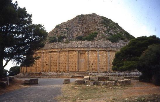 Royal Mausoleum of Mauretania