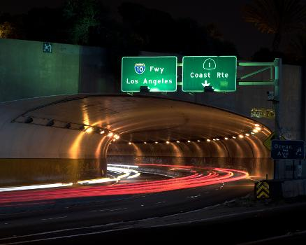 McClure Tunnel