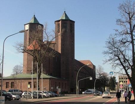 Kirche Sankt Josef