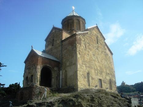 Metechi-Kirche
