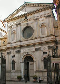 Church of Santa Maria presso San Satiro