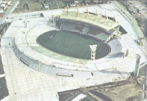 José María Minella Stadium