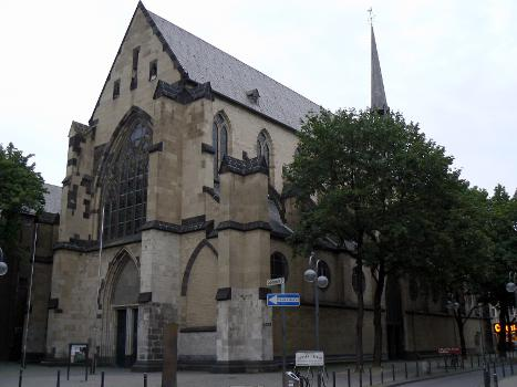 Church of the Immaculate Conception of Our Lady