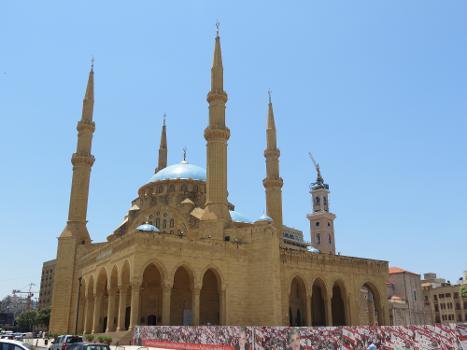 Mosquée Mohammed-al-Amin