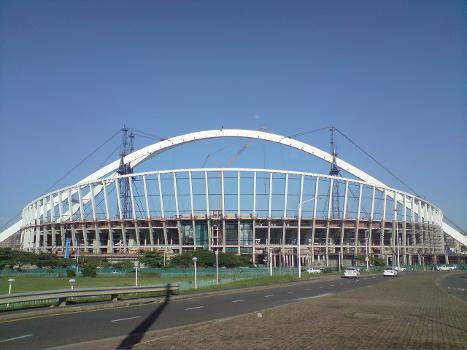 Moses Mabhida Stadium, Durban
