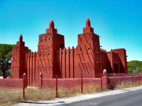 Mosquée Missiri - Fréjus