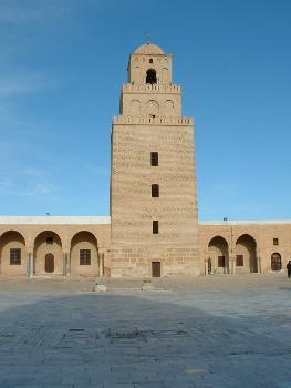 Grande Mosquée - Kairouan