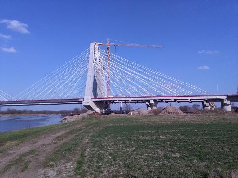 Cardinal Macharski Bridge