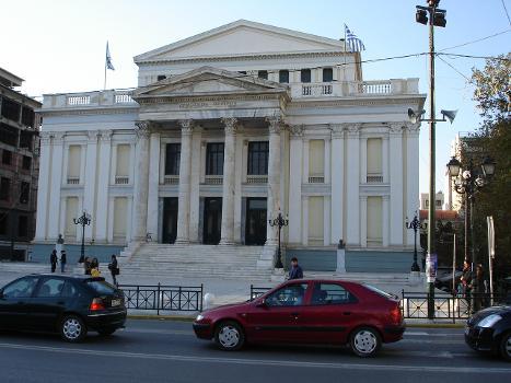 Piraeus Municipal Theater