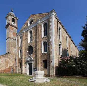 Église Sainte-Marie des Anges