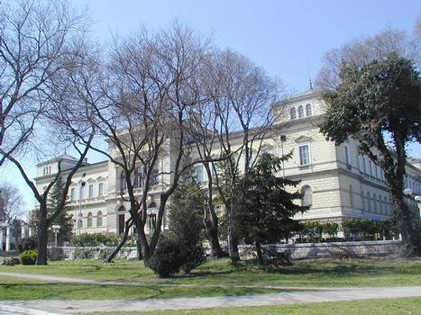 Musée Archéologique - Varna