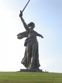 La Patrie - Volgograd