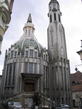 Notre-Dame-des-Malades Church
