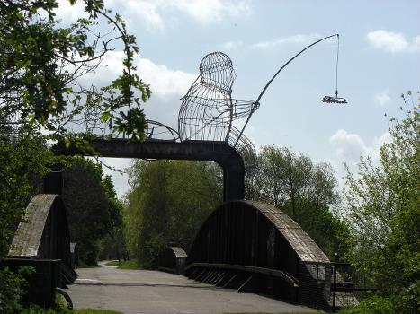 Naburn Railway Bridge