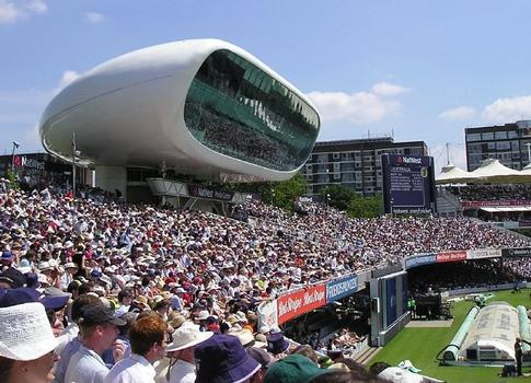 Lord's Cricket Ground Media Centre
