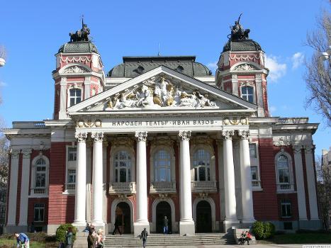 Théâtre Ivan-Vazov